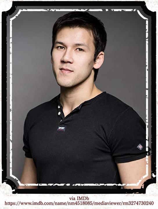 Max Huang