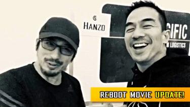 【MK映画】「モータルコンバット」撮影現場に浅野忠信と真田広之が到着!他のキャストの近況は?