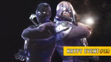 【MK11】KRYPTイベント第39弾の情報まとめ!Tower of Timeのランキング景品はジェイドのクラシックスキンに変更!